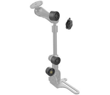 RAM Mount Pin-Lock™ Security Kit for RAM® Pod HD™ RAP-S-KNOB-316HD