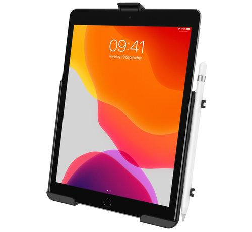 RAM Mount Apple iPad 10.2 7th & 8th Gen  zonder hoes Slide-in houder AP31