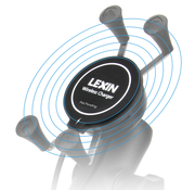 Lexin WPC™ Qi Wireless waterproof charging system voor X-Grip smartphone