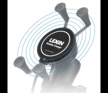 Lexin WPC™ Qi Wireless waterproof charging system voor X-Grip smartphone