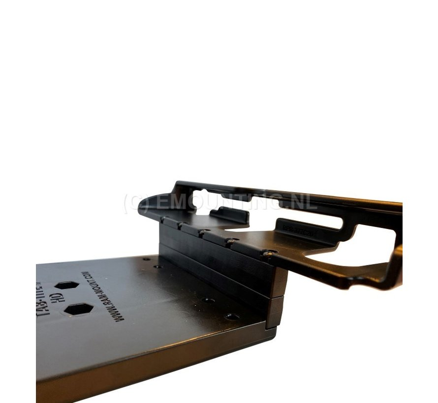 "Tab-tite 9-10"" tablethouder voor handstrap case TAB8U-riser2U"