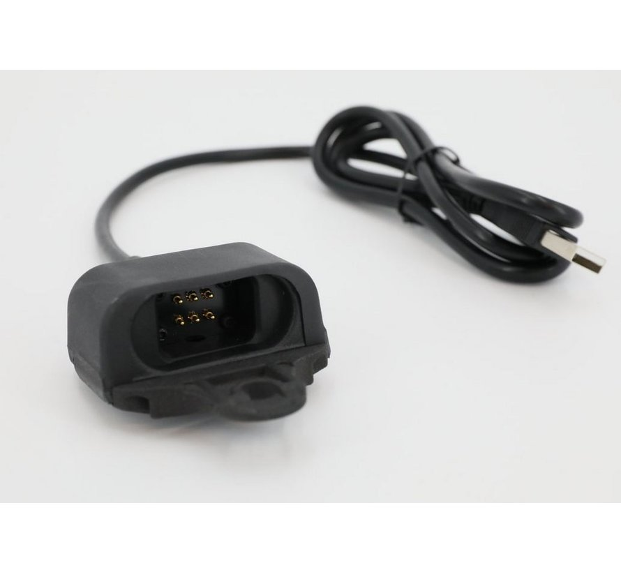 aiShell Charging Clip