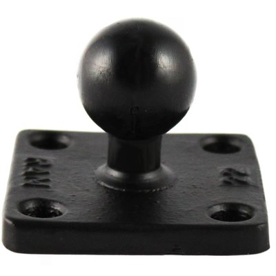 RAM Mount B-Kogel 2x2 inch base