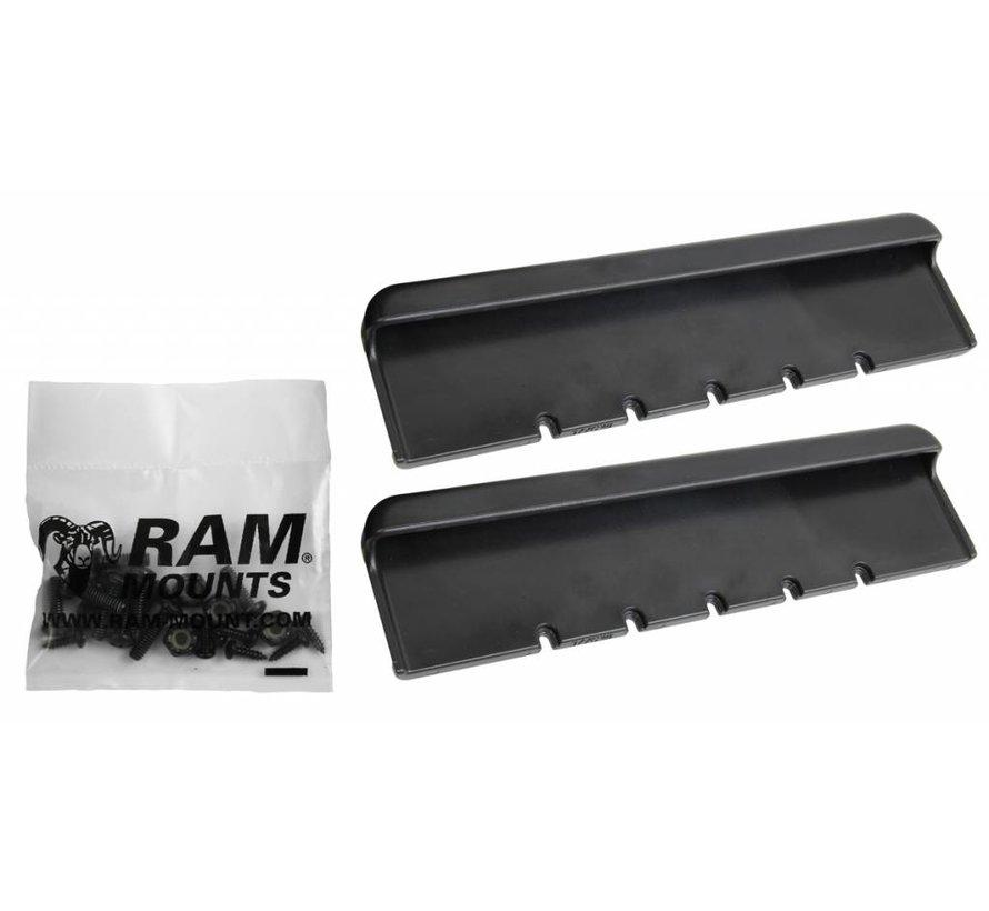 Losse tabletklemen voor RAM-HOL-TAB26U