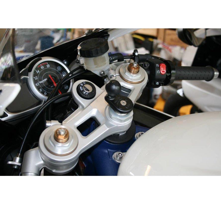 Motor balhoofdsteun RAM-B-342U