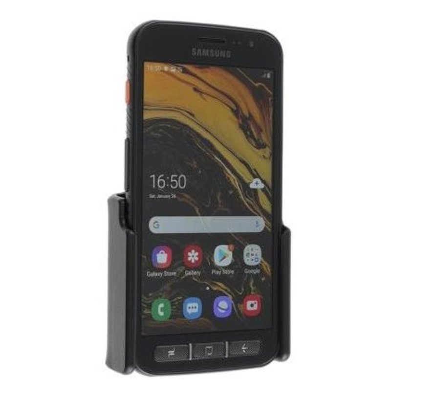 houder Samsung Galaxy Xcover 4s 711133