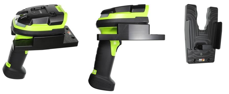 Brodit scannerhouder houder Zebra DS3608/ LI3608