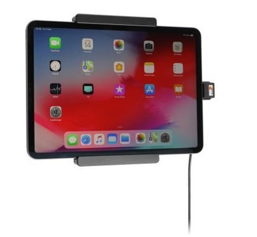 houder/lader Apple iPad Pro 11 2018 USB sig.plug  721094