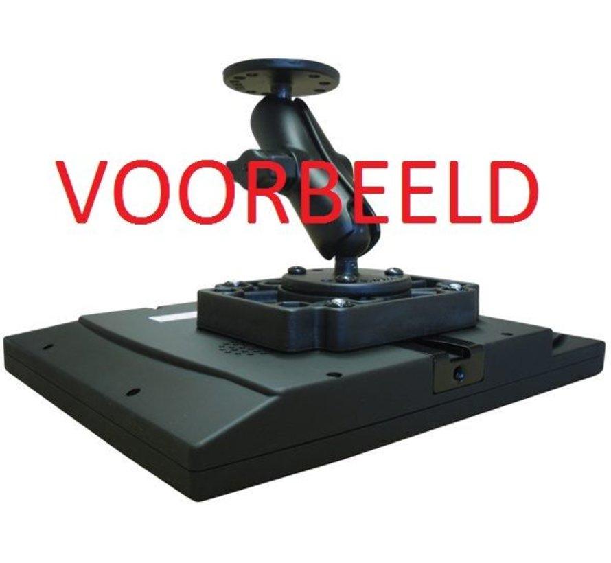 Vesa 75 adapter plaat RAP-356