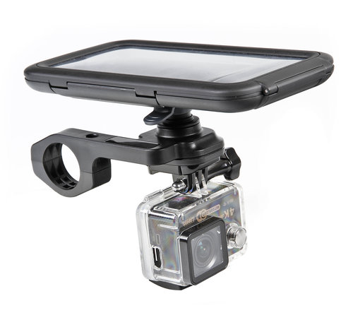Lampa Opti-Combo DUO LOCK Strap Stangmontage