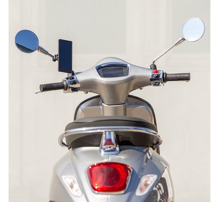 Moto Mirror Mount Pro (10-16mm stang)