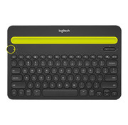 Logitech Multi-Device bluetooth keyboardK480