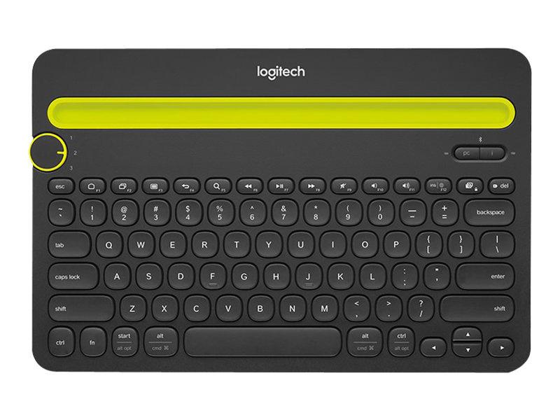 Logitech smartphone & tablet Multi-Device K480