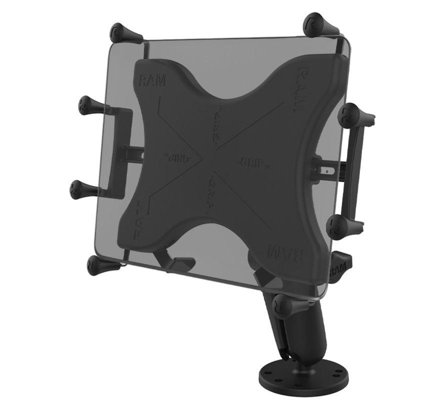 X-Grip 12 inch iPad Pro Tablet Houder schroefmontage