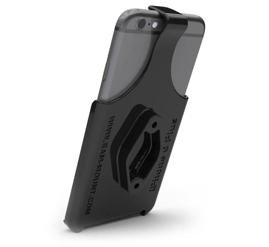 EZ-On/Off™ iPhone 6+/7+/Xs MAX Fietsset  RAP-274-1-AP19U