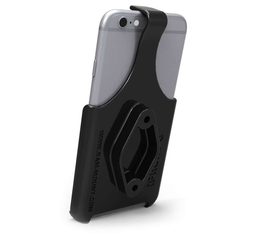 EZ-On/Off™ iPhone 6 en 7 Fietsset  RAP-274-1-AP18U
