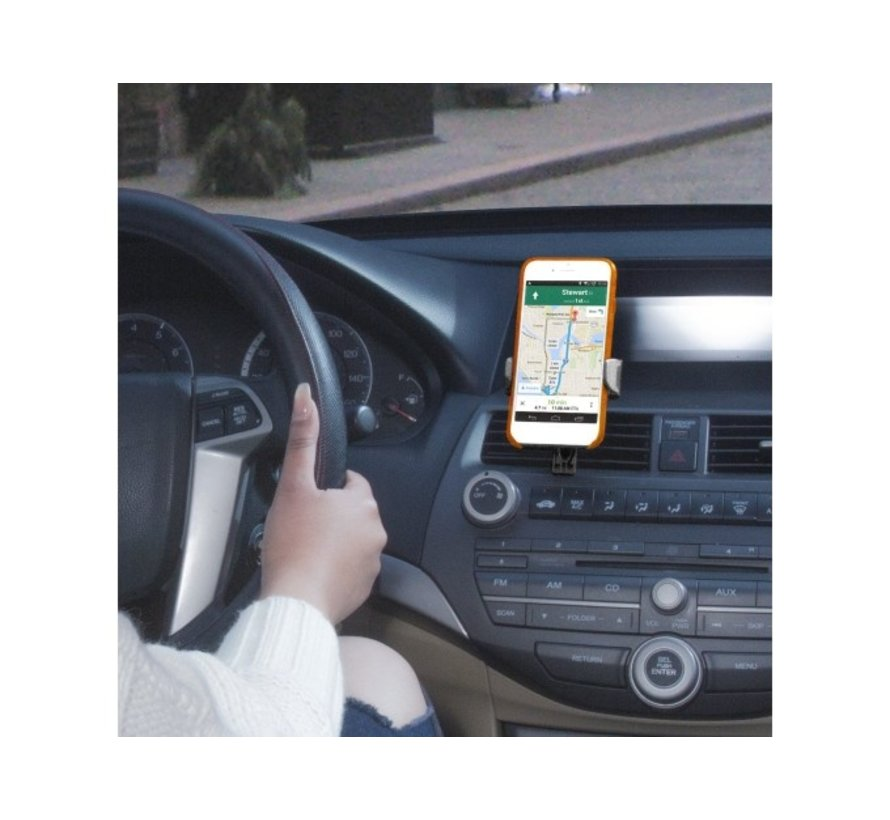 miniProXL ventilatierooster smartphone houder set