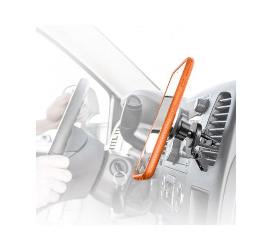magDock 360 ventilatierooster smartphone magneethouder set