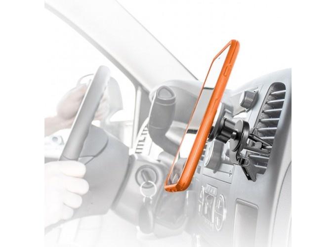 iBolt magDock 360 ventilatierooster smartphone magneethouder set