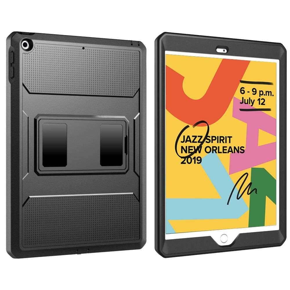 Just in Case Heavy Duty Case Apple iPad 10.2 2019