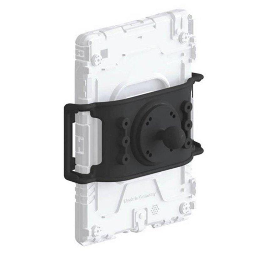 aiShell heavy duty iPad MINI 5 case - Wit
