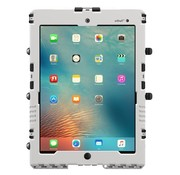 aiShell heavy-duty case iPad  10.2 - Wit