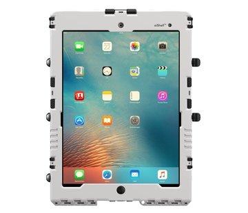 aiShell 10 heavy-duty case iPad  10.2 - Wit