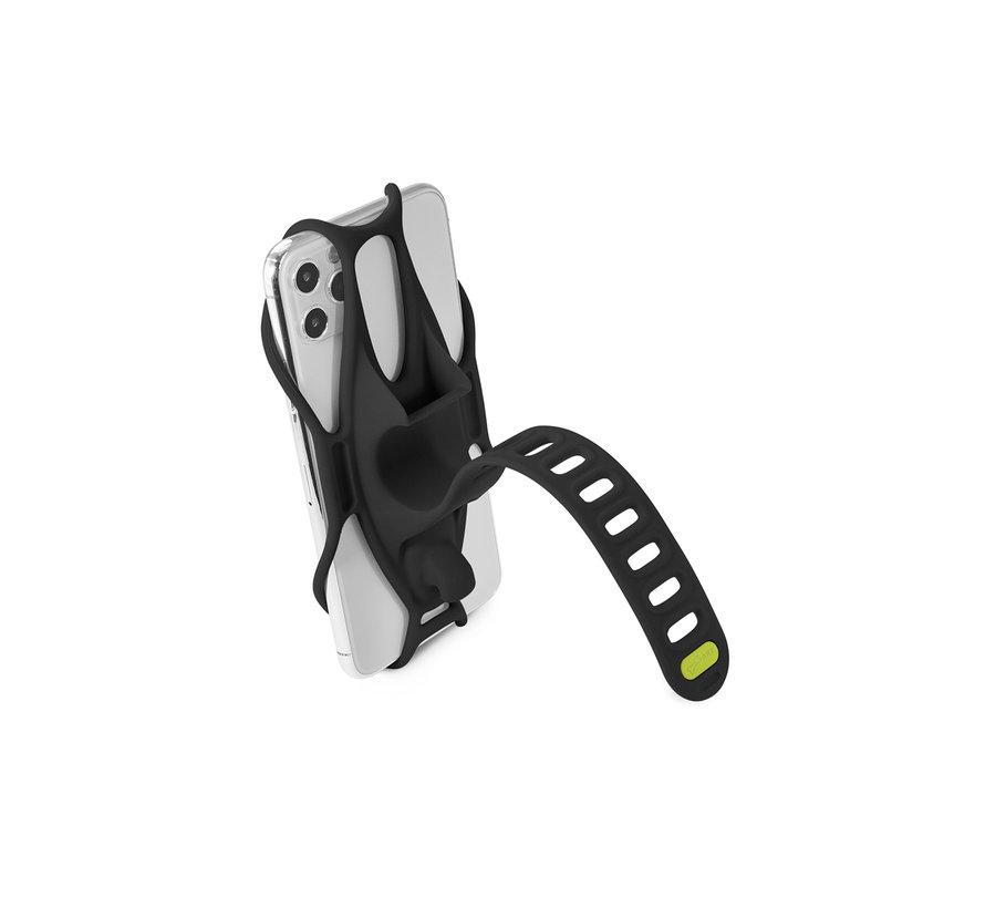 Bone Sports telefoonhouder fiets stuurstang - Universeel - Bike Tie 3