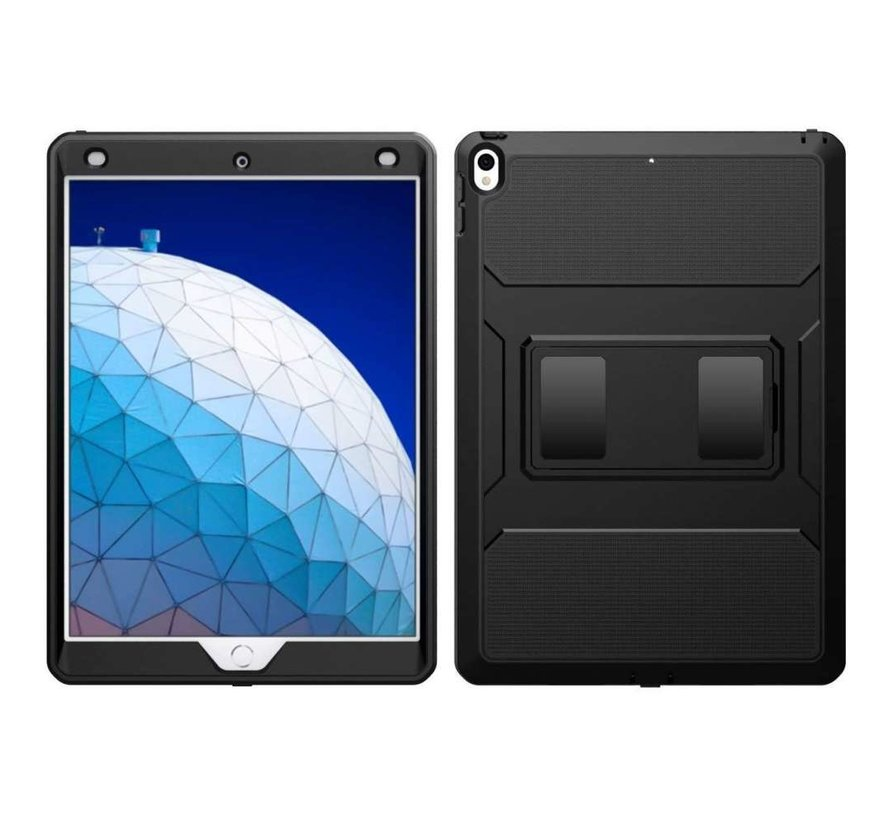 Just in Case Heavy Duty Case Apple iPad Air (2019) 10.5