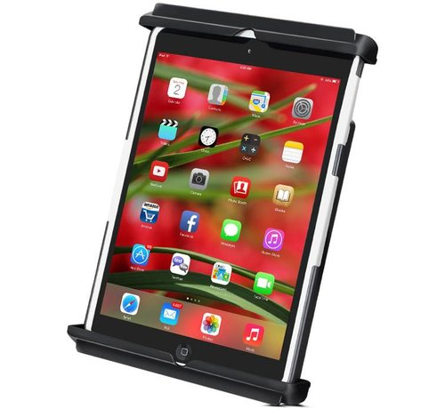"RAM Mount Klemhouder 8"" Tablets met  Case  TAB12U"