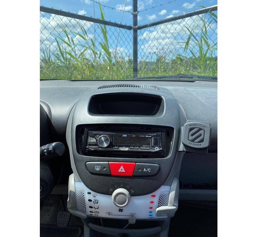 Proclip met Scosche Magnetische Mount- Auto keuze