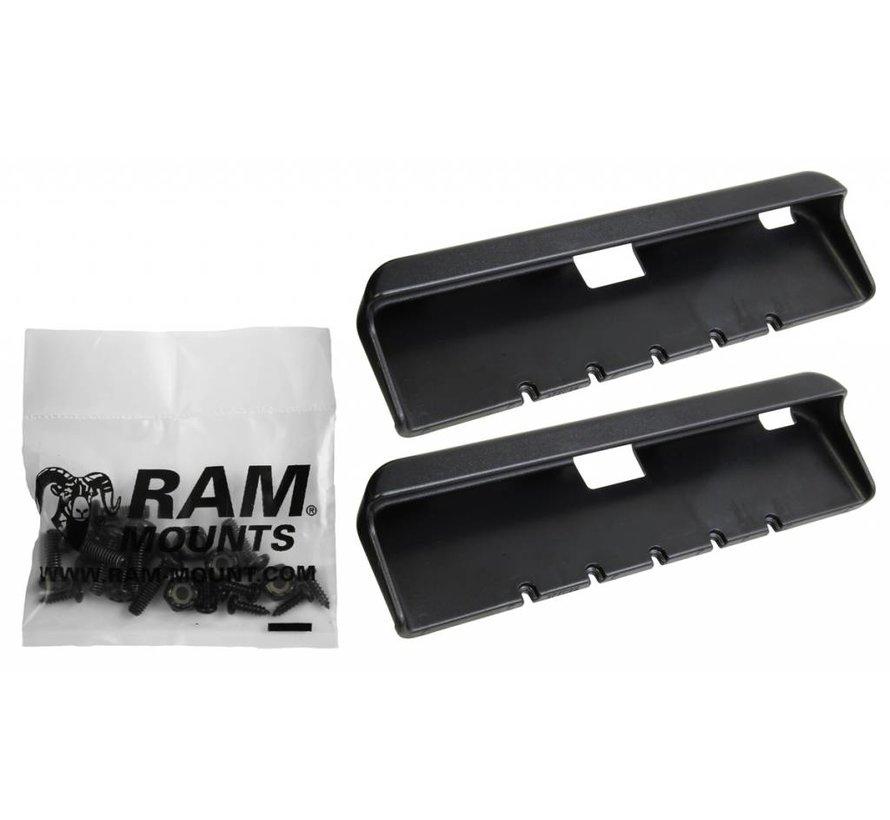 Losse tabletklemen voor RAM-HOL-TAB25U