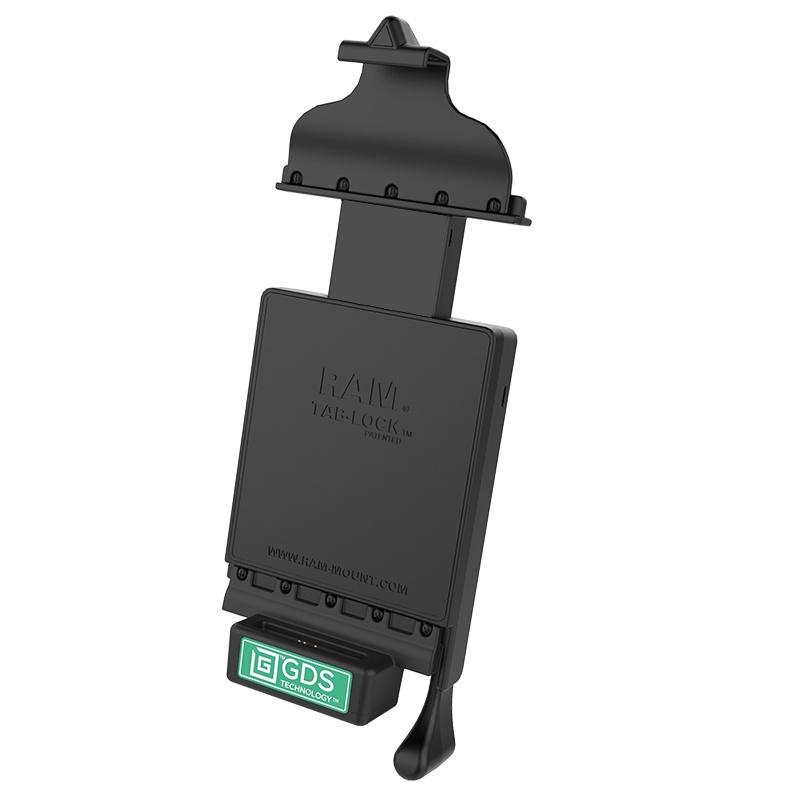 RAM Mount GDS® mUSB Vehicle Dock for IntelliSkin® Next Gen Tablets