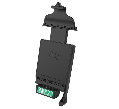 RAM Mount GDS® Type-C Vehicle Dock for IntelliSkin® Next Gen Tablets
