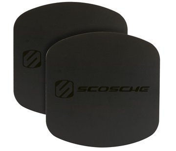 Scosche MagicMount replacement kit magicPlate  XL