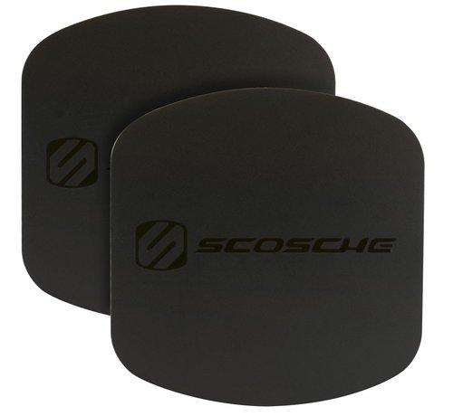 Scosche MagicMount replacement kit magicPlate -XL
