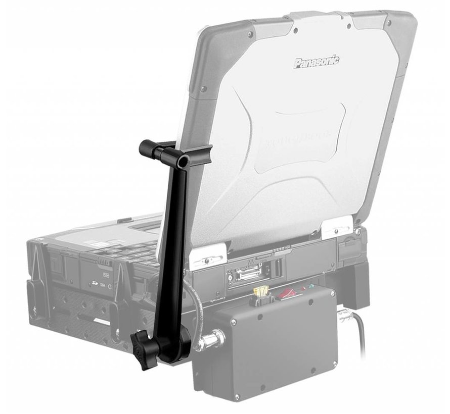 Adjustable Laptop Screen Support Arm
