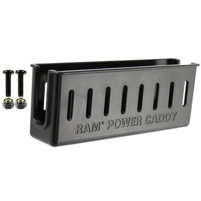 RAM Mount Laptop Power Supply Caddy