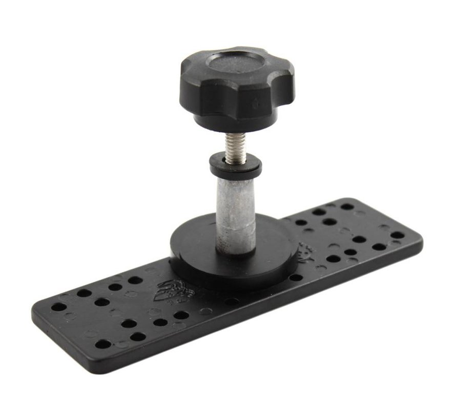 Horizontal Single Swing Arm Mount RAM-109HU