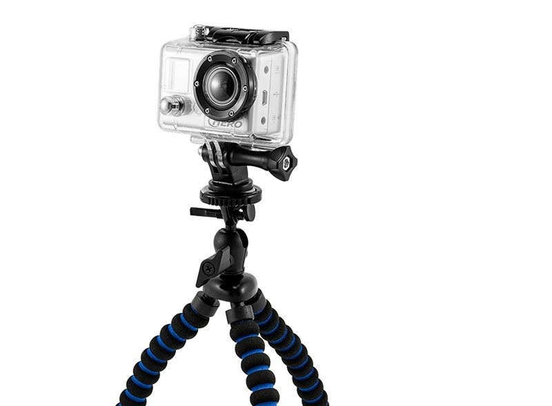 Arkon Tripod standaard met GoPro adapter