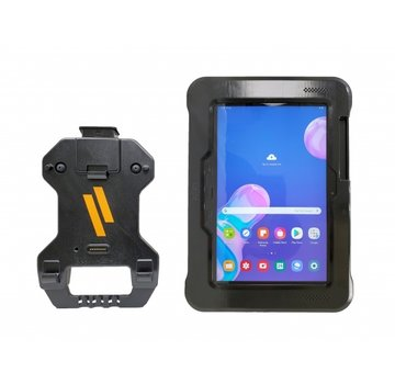 Havis Rugged Cradle for Samsung Galaxy Tab Active 2