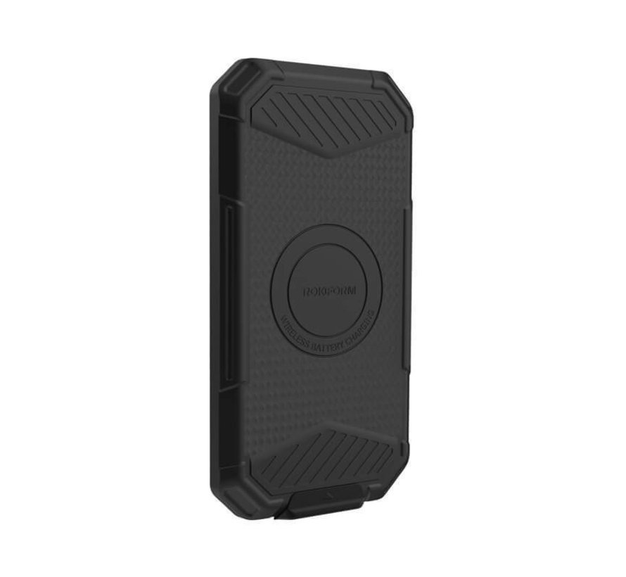 Portable Wireless Charging Pack Black