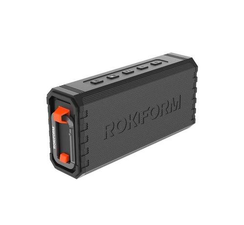Rokform G-ROK Portable Wireless Speaker, magnetische bevestiging