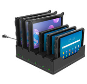 RAM Mount 6-Port Dock for Tab Active2 & Tab Active Pro