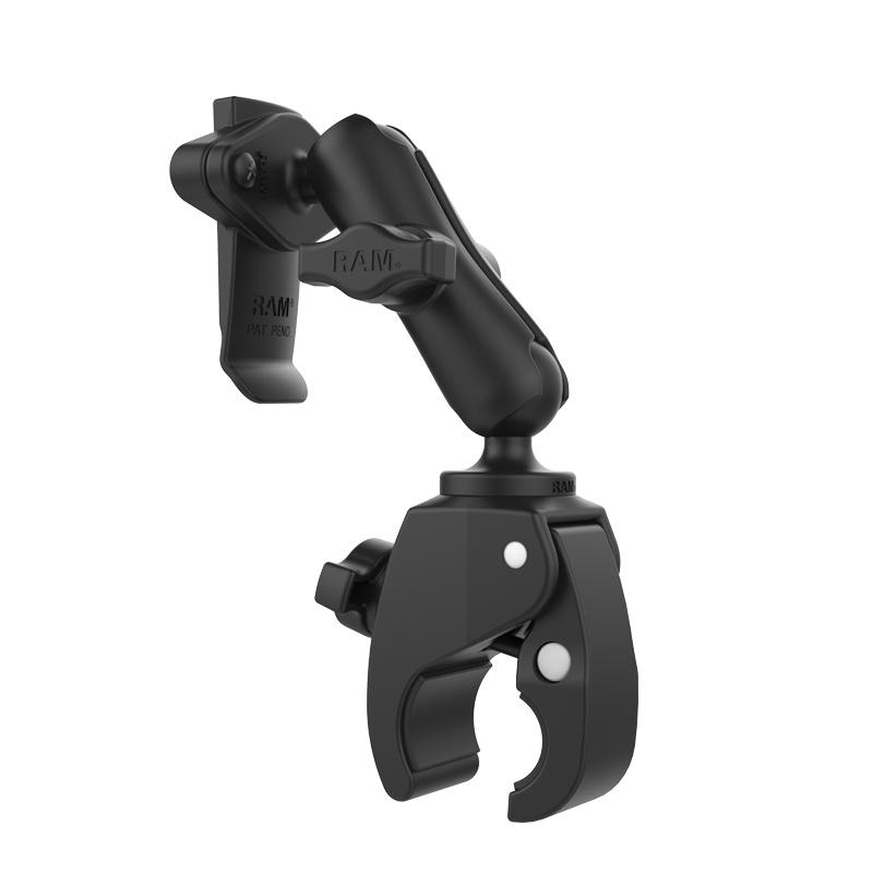 RAM Mount Spine clip houder set voor Garmin met small Tough-Claw™