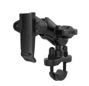 RAM Mount Spine clip houder set voor Garmin met Stuurbevestigingset