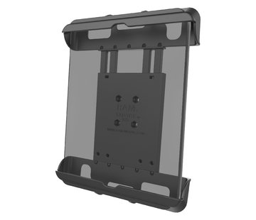 RAM Mount Tab-tite houder iPad 2/3/4 , iPad Air 4, iPad 11 met case TAB17