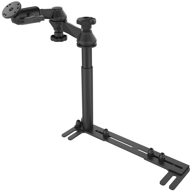 RAM Mount RAM® No-Drill™ Universal Vehicle Floor Mount RAM-VB-196-SW2