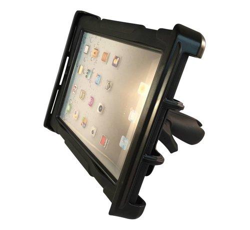 RAM Mount Heavy Duty Tablethouder set - iPad 10.2 met case (TAB20)