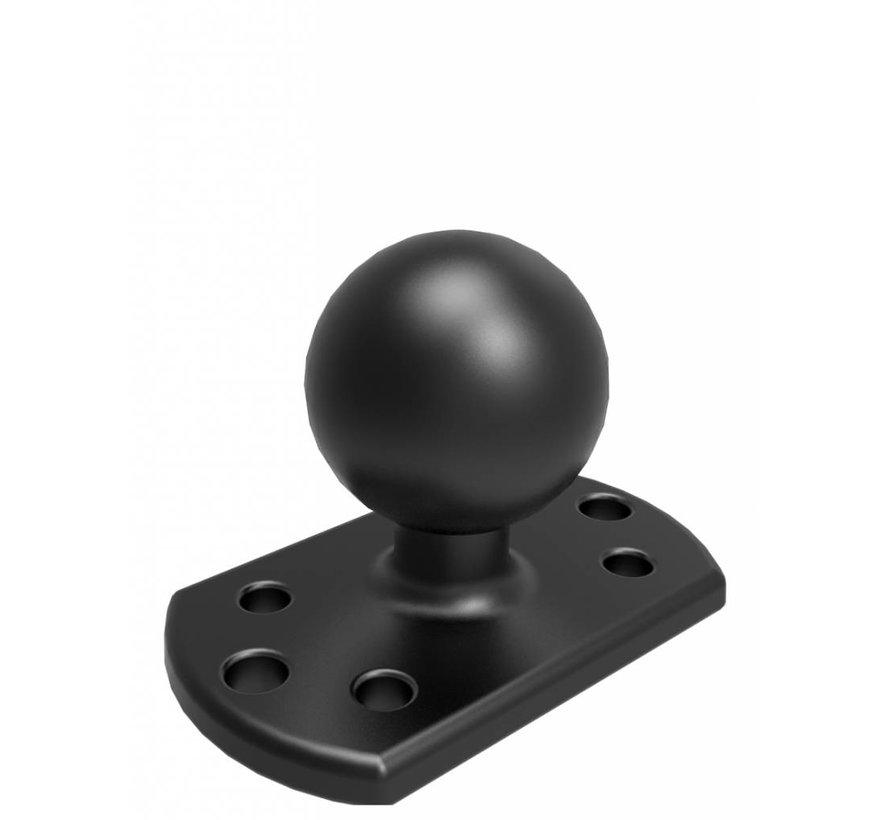 """C-maat 1.5"""" Ball Mount voor Crown Work Assist®"""